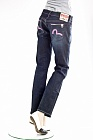 Evisu SUSHI ZIP-POCKET SLIM JEAN