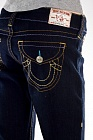 true religion ROCKSTAR BILLY DEEP BLUE